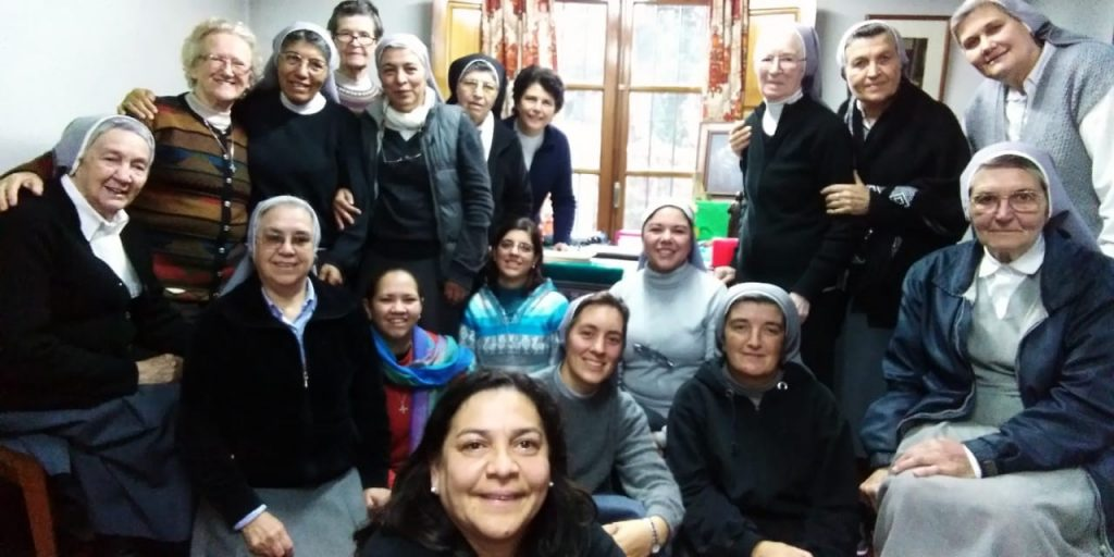 participants of the argentine provincial congregation